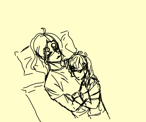 Sleepy Chest