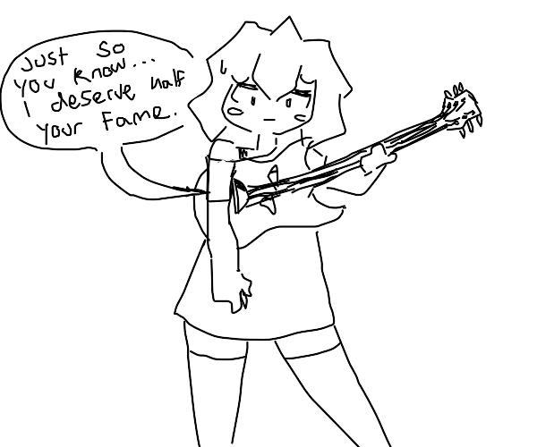 Assertive Guitar