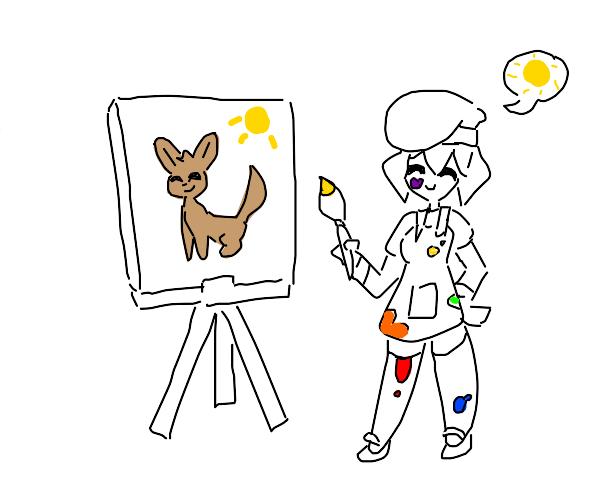 Mellow Artist