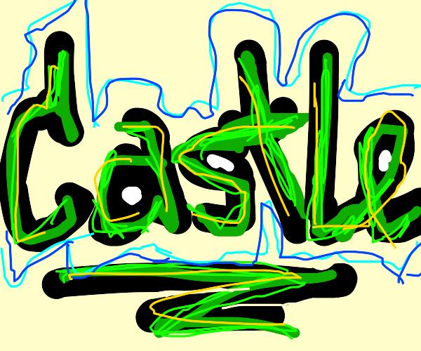 Graffiti Castle