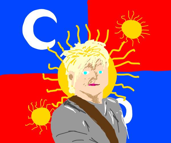 Brienne of Tarth (GOT)