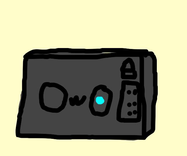 OwO Vault