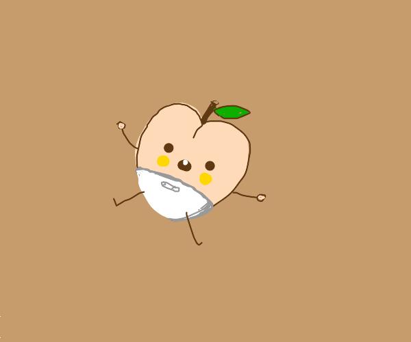 Baby Peach