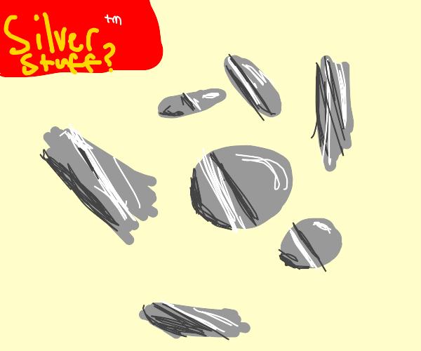 Silver Stuff? tm
