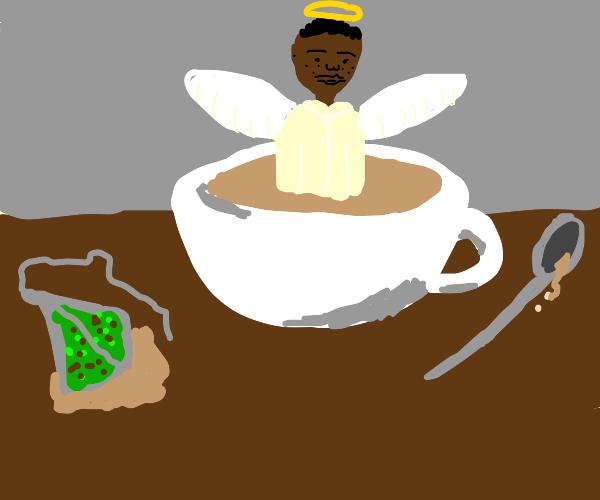 God in a Teacup