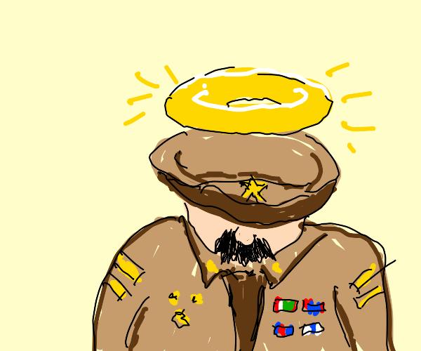 Innocent Stalin