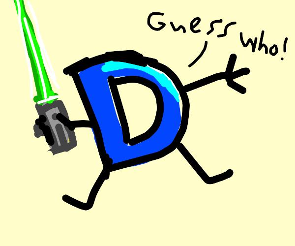 Drawception's logo