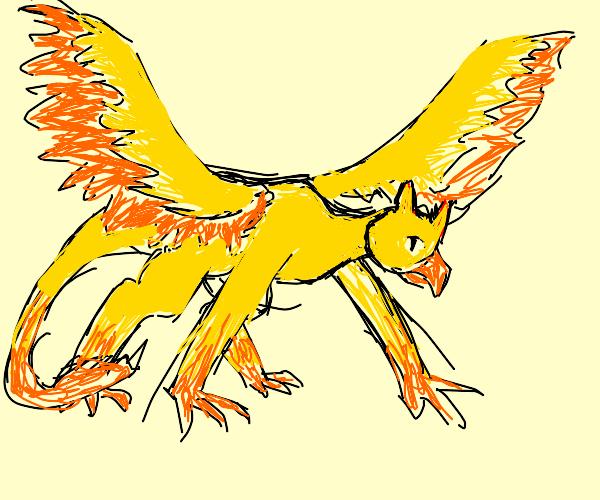 Amazing Griffin