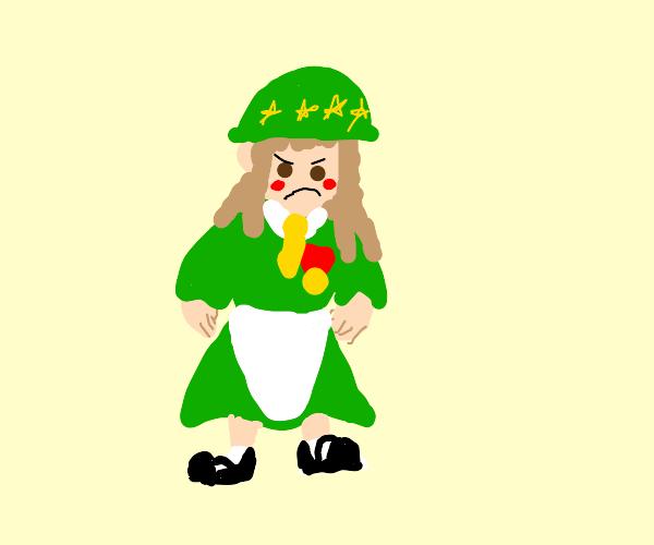 Doll General