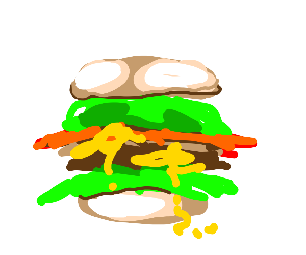 Dream Burger?