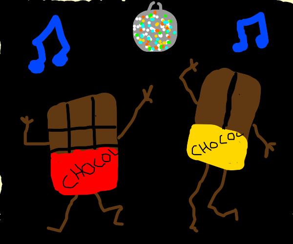 Chocolate Disco
