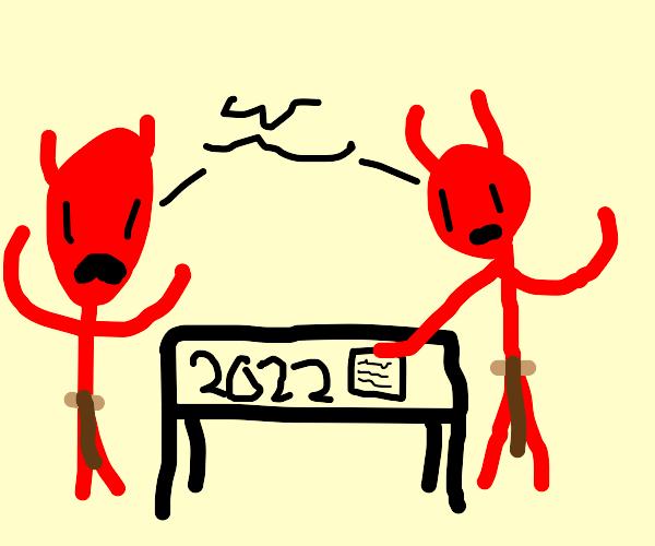 devils planning 2022