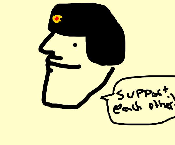 Russian Chad