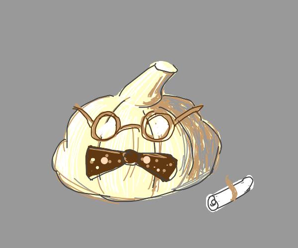 Professor Garlic