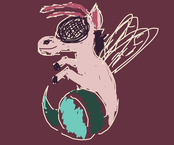 bug pony hybrid