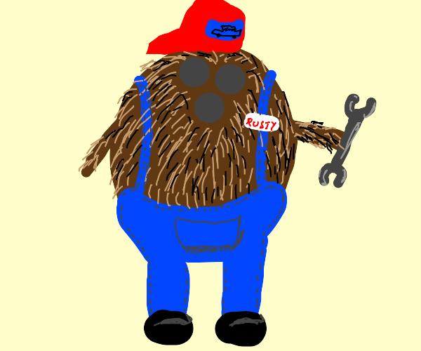 Coconut Mechanic