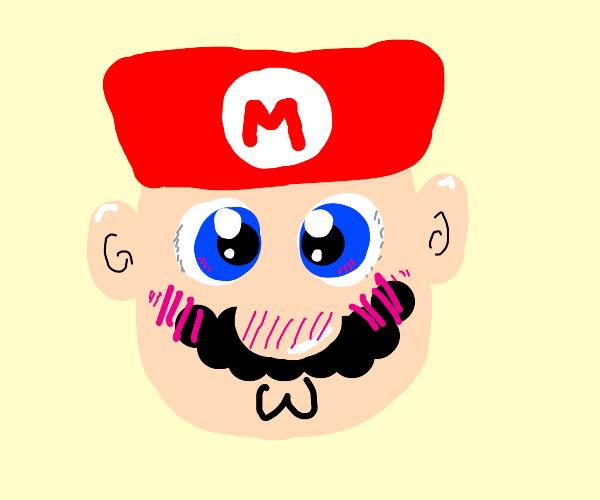 UwU Mario