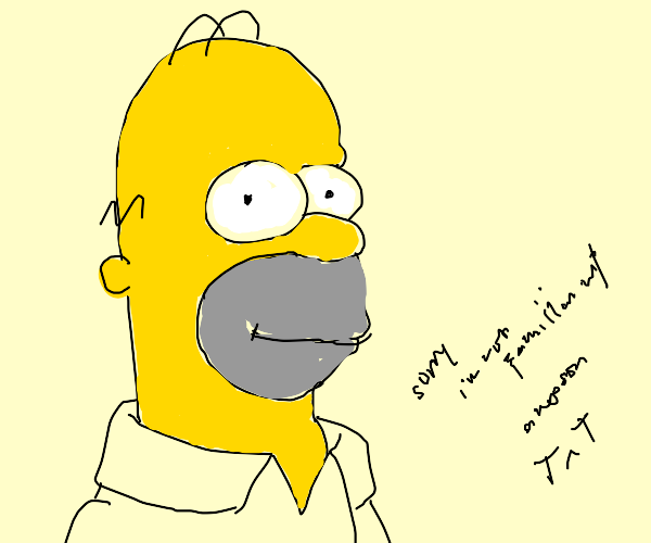 Most Popular Simpsons Character