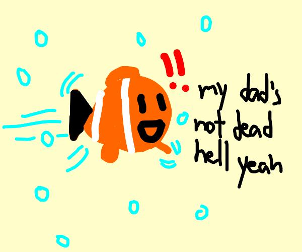 Happy Nemo :)