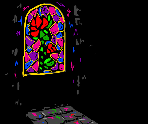 Stained Class