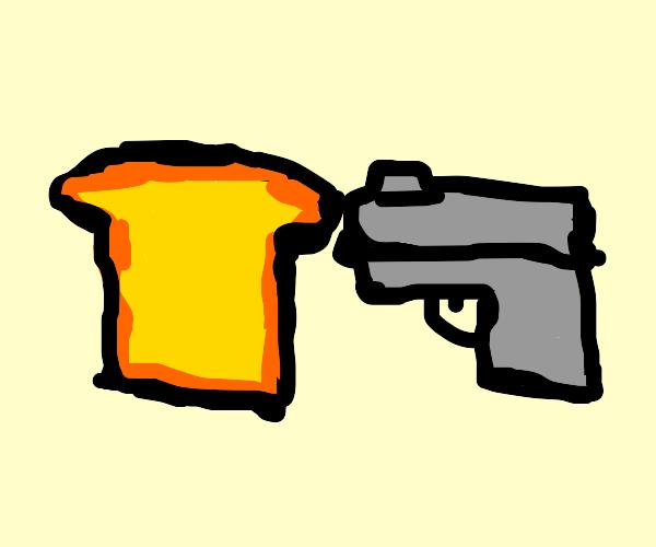 toast assault