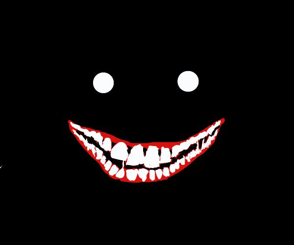 creepy face.exe