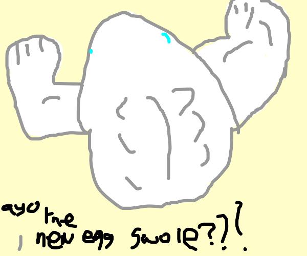 egg mutation