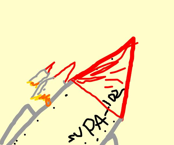 Magic Missile (D&D)