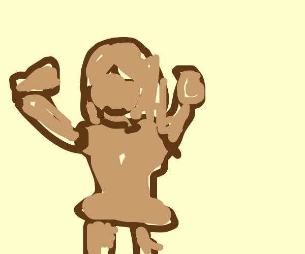Chocolate Actor