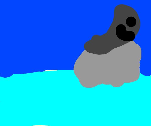 friendly seal :)