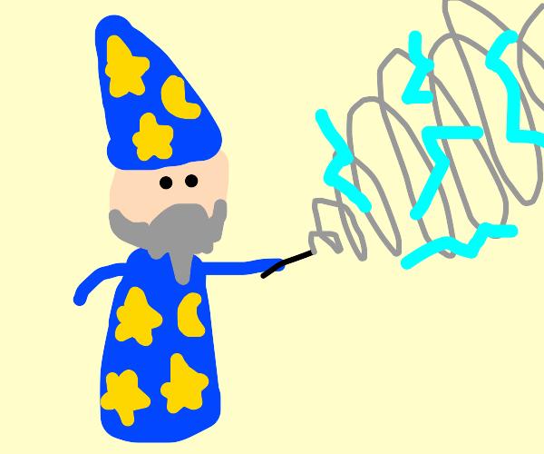 wizard summons storm