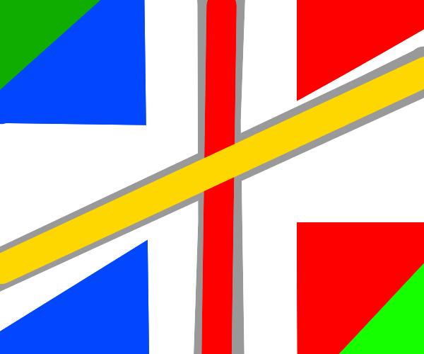 A new flag