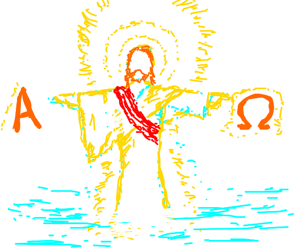 Historic God