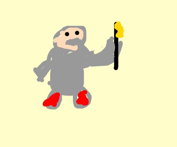 Newton Priest