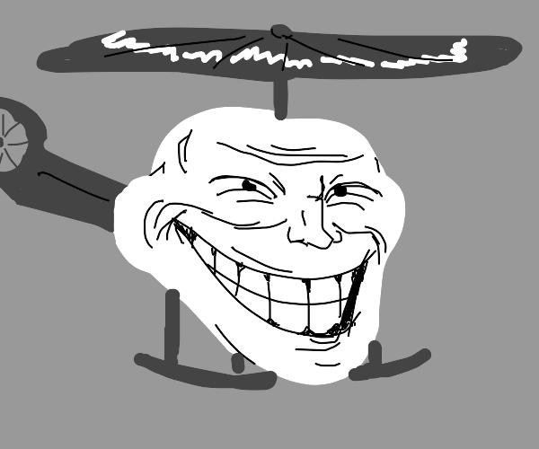 Trollcopter
