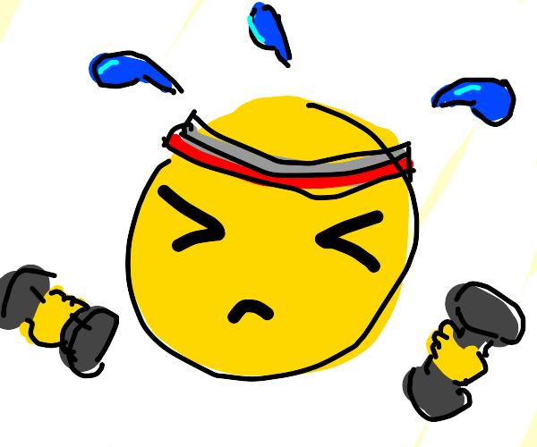 Emoji Trainer