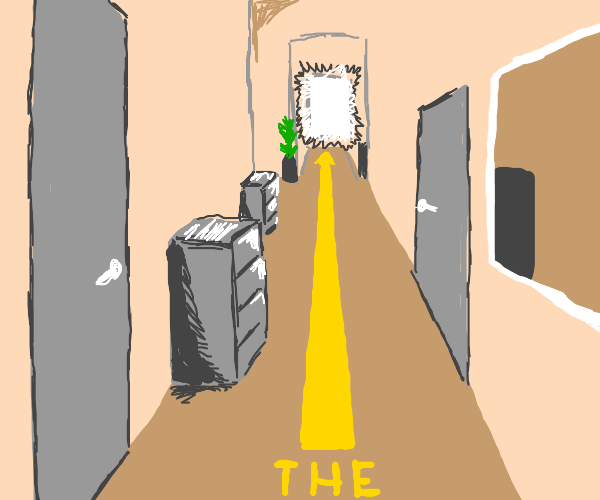 The Stanley Parable Adventure Line (TM)