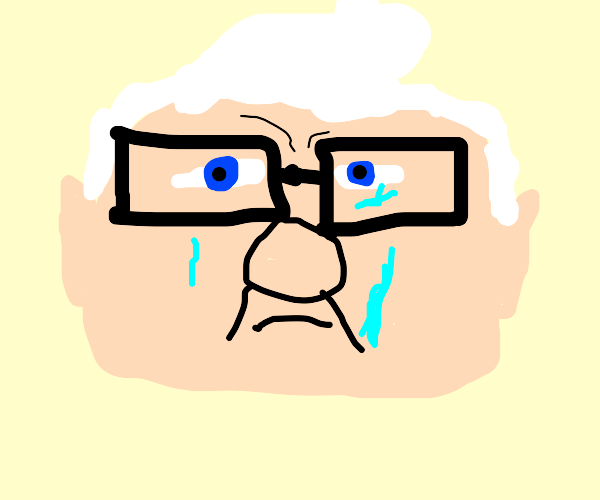 carl from up crying