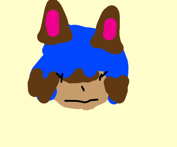 Michiru (BNA: Brand New Animal)
