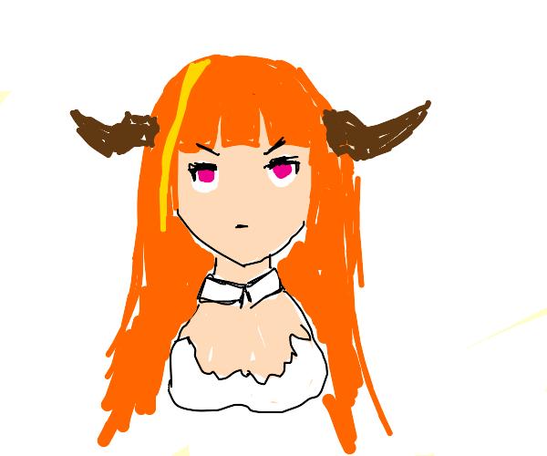 Kiryu Coco is Angry