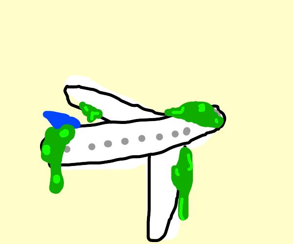 Gooey Airport
