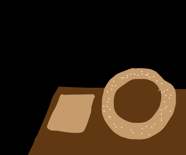 Bagel from the Attic
