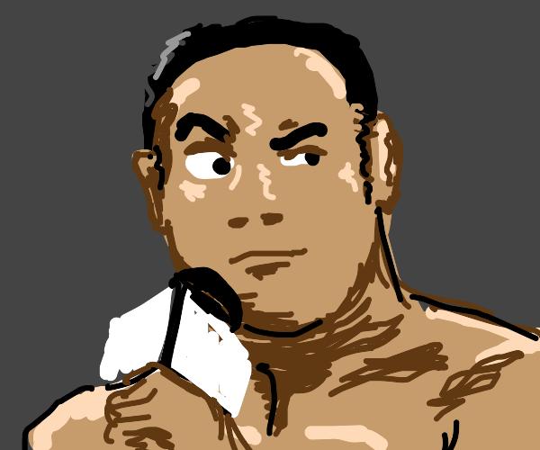 dwayne (the rock) johnson