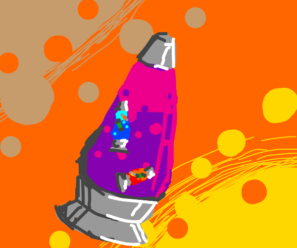 Lava Lampception