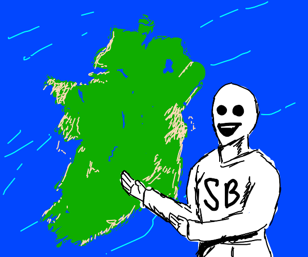 I Approve Of Ireland