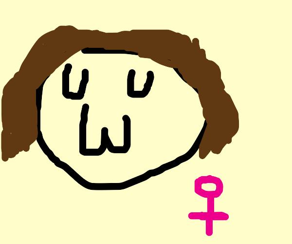 UwU girl