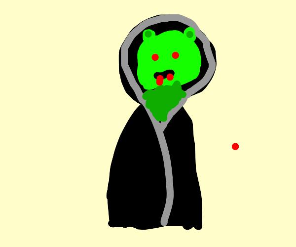 Spooky Goblin