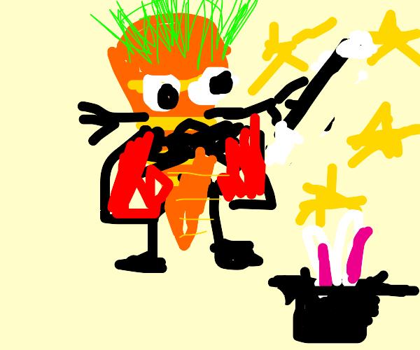 Magic Vegetable