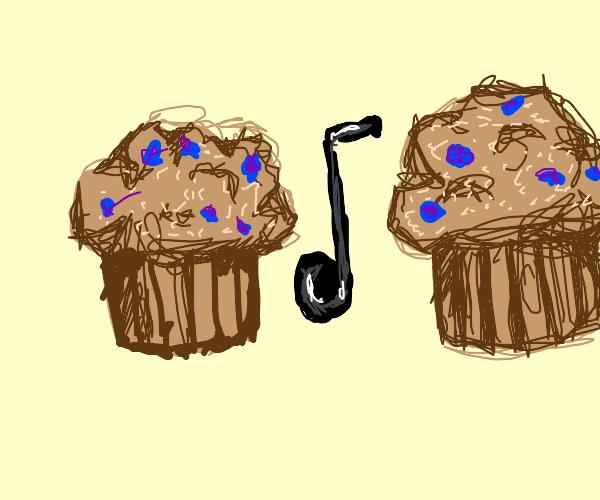 muffin song muffin