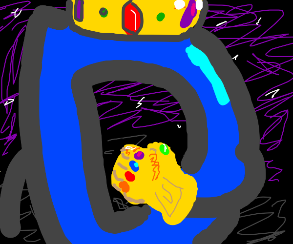 Drawception is King of the universe.